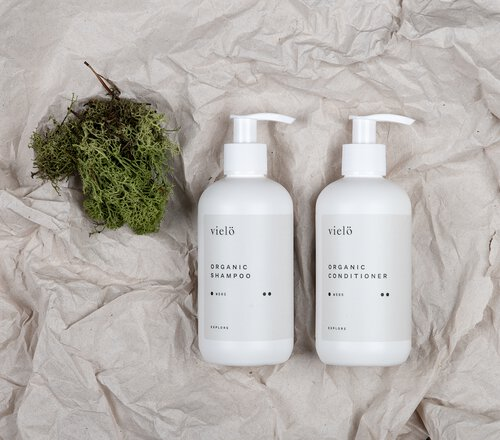 Explore Organic Duo Hair
