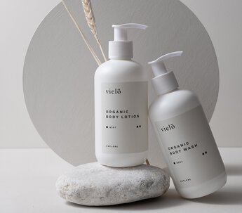 Explore Organic Duo Body