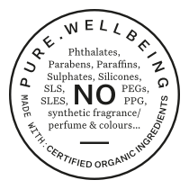 No chemicals seal vielö