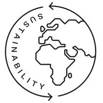Sustainability seal vielö